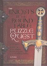 Knights of the Round Table Puzzle Quest af Richard Wolfrik Galland