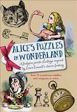 Alice's Puzzles in Wonderland af Richard Wolfrik Galland