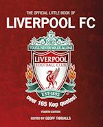 The Official Little Book of Liverpool FC (The Little Book of)