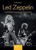 Led Zeppelin (Stories Behind the Songs)