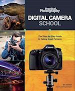 Practical Photography Digital Camera School (World Series)