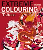 Extreme Colouring-Tattoos (Extreme)