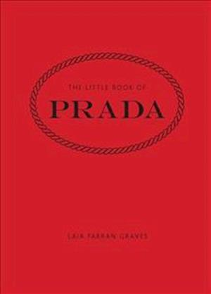 Bog, hardback The Little Book of Prada af Laia Farran Graves