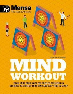 Mensa: Mind Workout