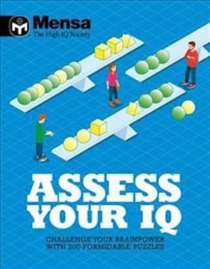 Mensa: Assess Your IQ