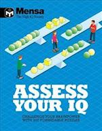 Mensa: Assess Your IQ