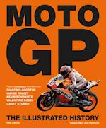 MotoGP, The Illustrated History