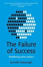 Failure of Success