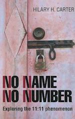 No Name No Number