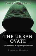 Pagan Portals - The Urban Ovate (Pagan Portals)