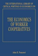 The Economics of Worker Cooperatives (The International Library of Critical Writings in Economics Series, nr. 276)