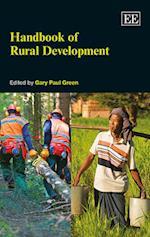 Handbook of Rural Development