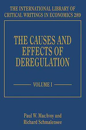 The Causes and Effects of Deregulation