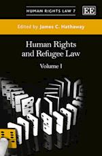 Human Rights and Refugee Law (Human Rights Law Series, nr. 7)
