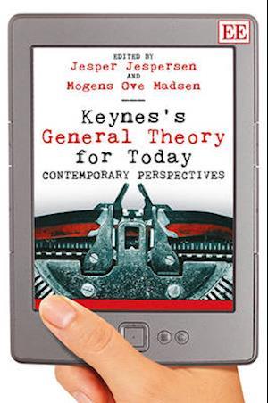 Bog, hardback Keynes'S General Theory for Today af Jesper Jespersen