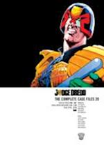 Judge Dredd (Complete Case Files)