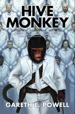 Hive Monkey af Gareth L Powell