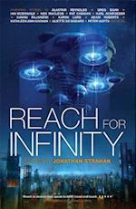 Reach for Infinity af Jonathan Strahan