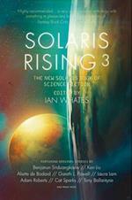 Solaris Rising 3 af Aliette De Bodard