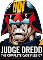 Judge Dredd the Complete Case Files 07 af John Wagner