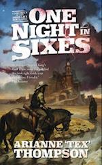 One Night in Sixes (Children of the Drought, nr. 1)