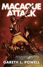 Macaque Attack!