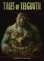 Tales of Telguuth af Steve Moore