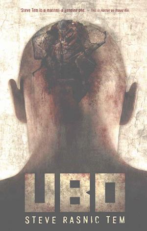 Bog, paperback UBO af Steve Rasnic Tem
