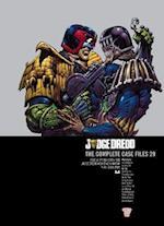 Judge Dredd: Complete Case Files 29 af John Wagner