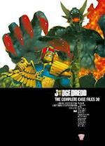 Judge Dredd: Case Files 30 af John Wagner
