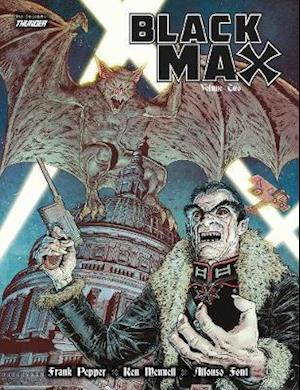Black Max, Volume Two