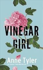 Vinegar Girl af Anne Tyler