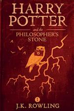 Harry Potter and the Philosopher's Stone (Harry Potter)