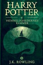 Harry Potter og Hemmelighedernes Kammer (Harry Potter serien)