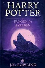 Harry Potter og fangen fra Azkaban (Harry Potter serien)