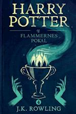 Harry Potter og Flammernes Pokal (Harry Potter serien)
