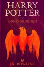 Harry Potter og Fonixordenen af J.K. Rowling