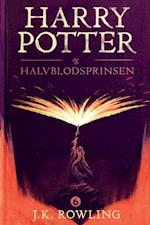 Harry Potter og Halvblodsprinsen (Harry Potter serien)