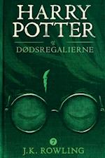 Harry Potter og Dodsregalierne