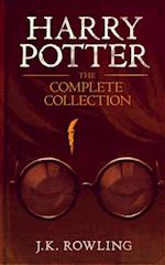 Harry Potter: The Complete Collection (Harry Potter)