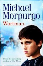 Wartman af Joanna Carey, Michael Morpurgo