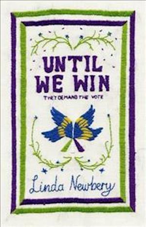 Bog, paperback Until We Win af Linda Newbery