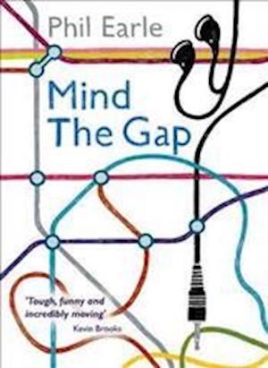 Bog, paperback Mind the Gap af Phil Earle