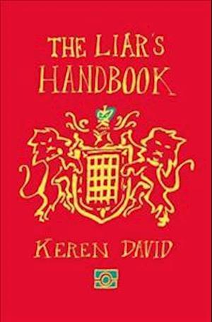 Bog, paperback The Liar's Handbook af Keren David