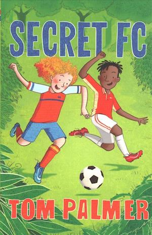Bog, paperback Secret Fc af Tom Palmer