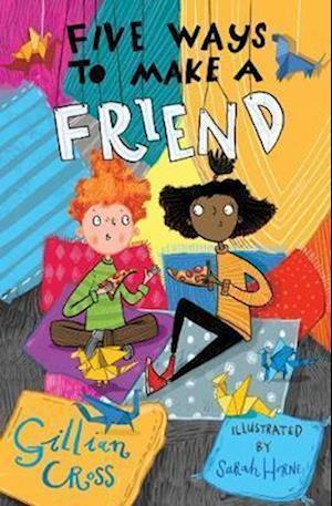 Five Ways to Make a Friend