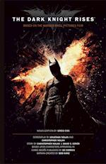 Dark Knight Rises: The Official Movie Novelization