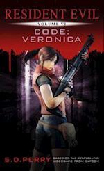 Code Veronica (Resident Evil)