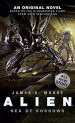 Alien: Sea of Sorrows (Novel #2)