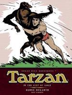Tarzan (Tarzan, nr. 1)